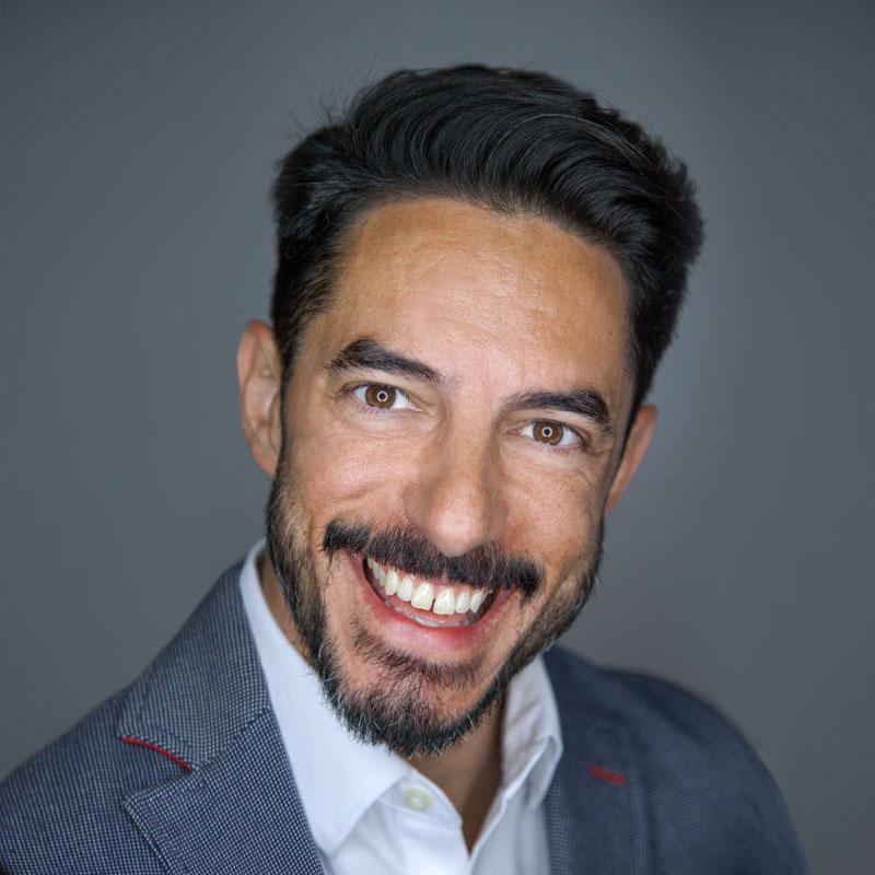 Juan Martín Somoza - El Alquimista Digital