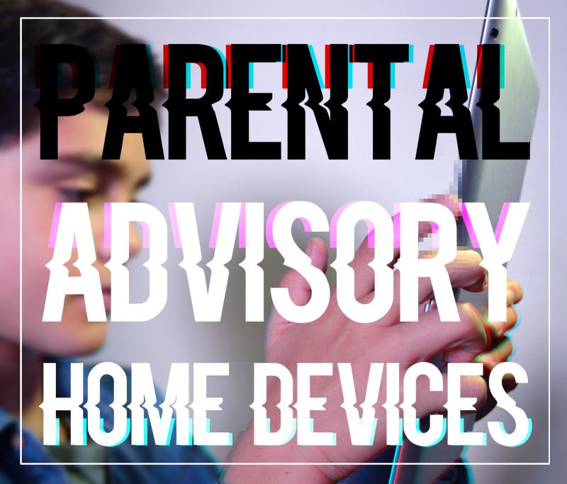 Hijos móviles y tablets