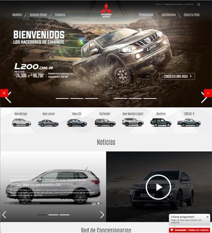Mitsubishi-Motors.com.pe
