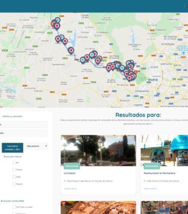 Direcctorio e-commerce lanzado en fase beta – «¿Donde paramos?»