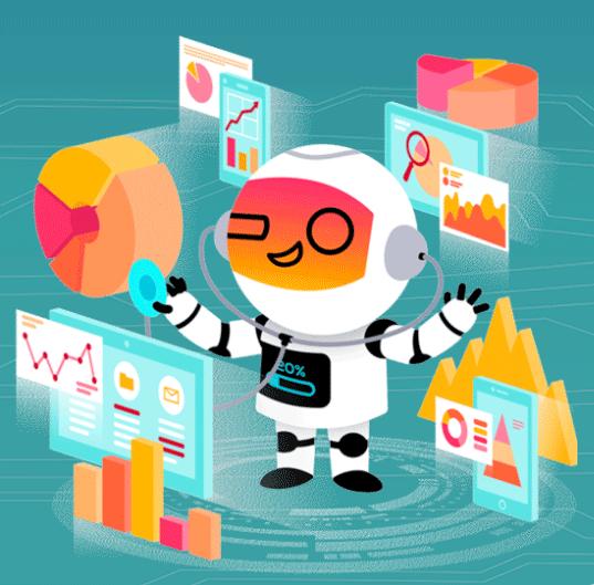 Analiza y mejora el rendimiento de tu web o app